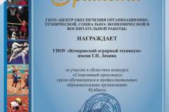 Диплом участника_Обл.конкурс МОиН_Спорт кроссворд_2020