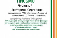 Чуркина Е.С._Благод._Межд.НПК_2020